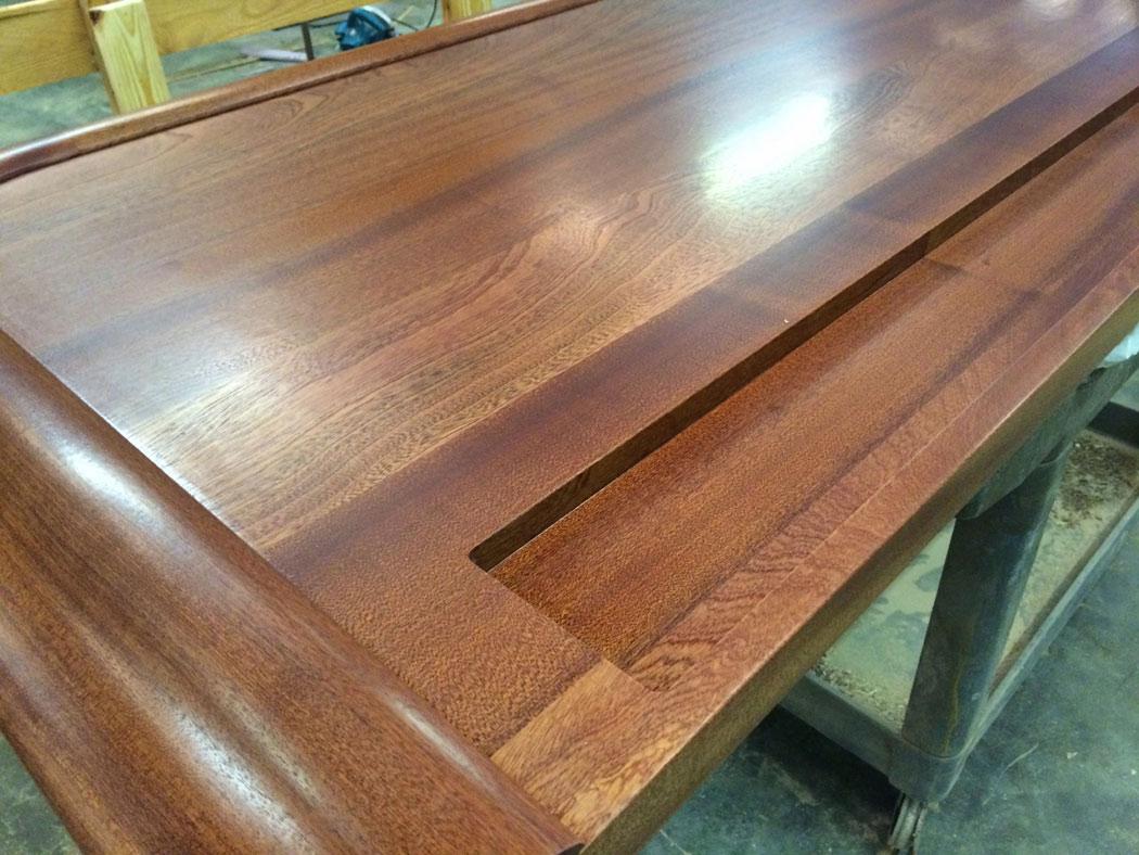 Plank Construction Style J Aaron