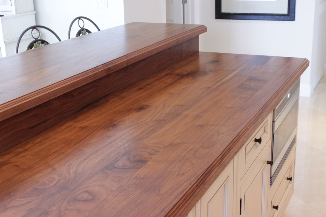 How To Build A Kitchen Island With Raised Bar