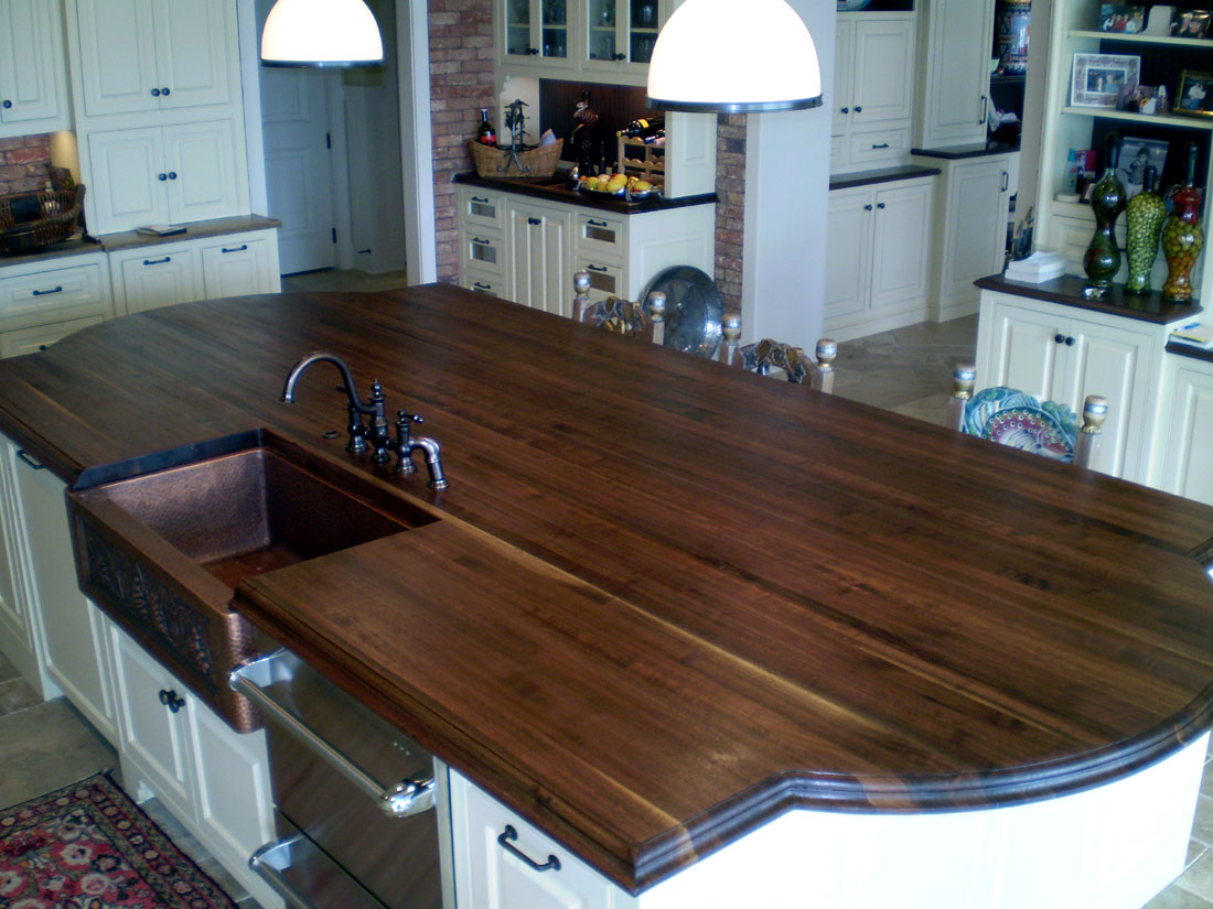 sanded loves img julia countertops sealed finished our walnut countertop chris and