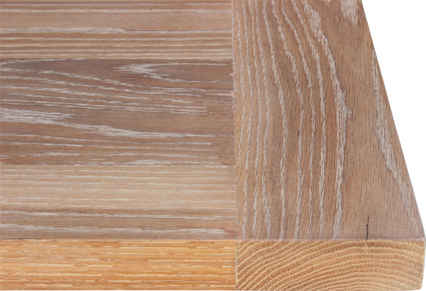 Weathered Wood Countertops J Aaron