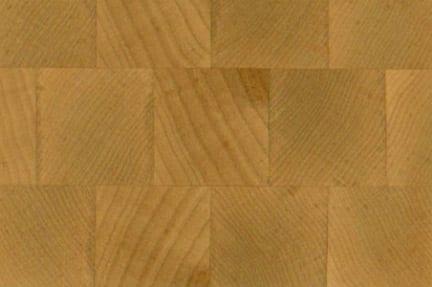 End Grain Hard Maple