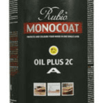 Monocoat wood sealer