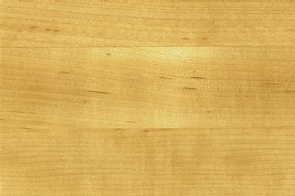 Edge Grain Hard Maple