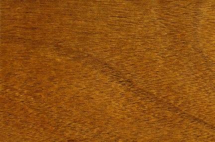 Plank Sapele Mahogany