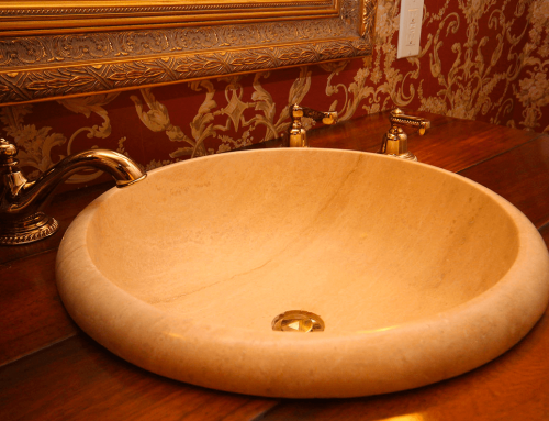 Using Wood Vanity Tops With All Types Of Sinks